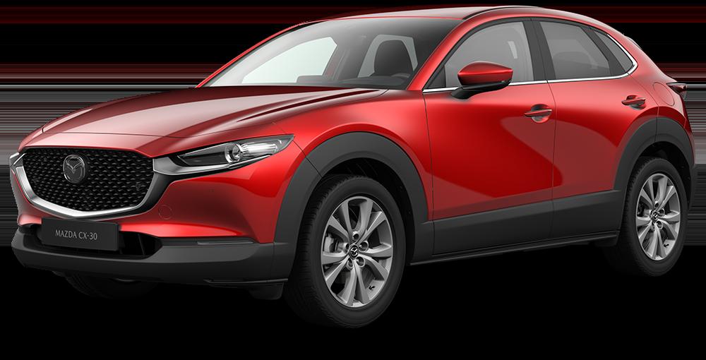OFFERTE Nuova Mazda CX-30
